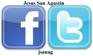 jsanag Face and Twitter